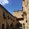 Тоскана, старинные улочки в Сан Донато, экскурсии по Тоскане и винно-гастрономические туры с частным индивидуальным гидом на русском языке