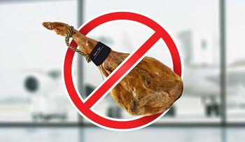 Минсельхоз РФ рассмотрит запрет на ввоз санкционных продуктов в ручной клади