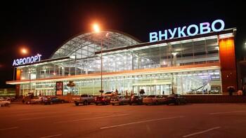 Во Внуково пассажир украл у знакомого сумку с 210 000 долларов