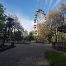Парк культуры и отдыха имени Бесариона Габашвили