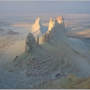 Казахстан 2019. Первая экспедиция Туристера