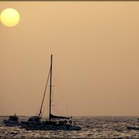 Португальская Африка — Кабо-Верде, ч.3 остров Сал