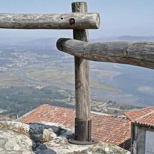 Из испанской Ксистеры в Португалию и обратно