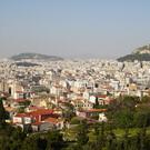 Гора Ликабеттус