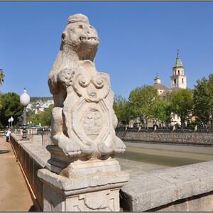 Немного о Гранаде без Альгамбры