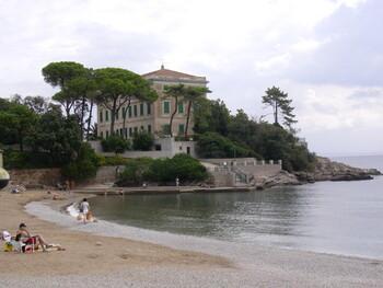 В Италии курорт вернёт деньги туристам, если во время их отдыха пойдёт дождь