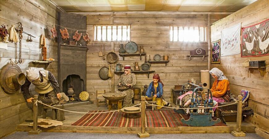 Этнографический музей Батуми