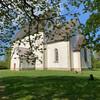 Церковь Святой Катарины на Муху