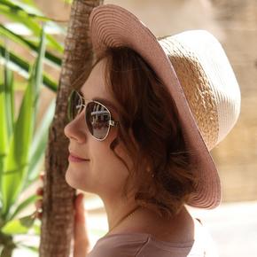 Турист Мария Восканян (maria_voskanian)