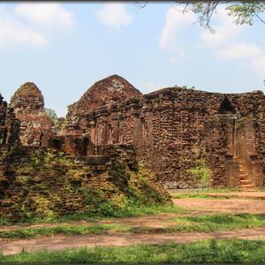 Древнее святилище Мишон