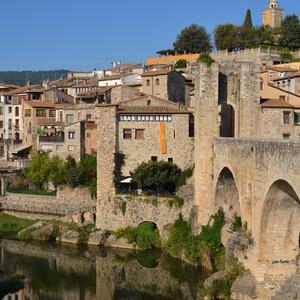 Испания моими глазами