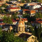 Еврейский квартал в Кутаиси
