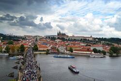 В Праге может появиться речной трамвай