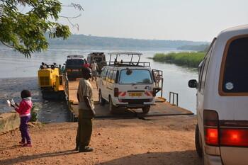 Туротрасль Уганды переживает бум
