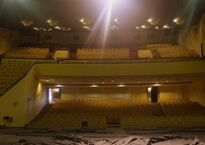Большой зал театра драмы