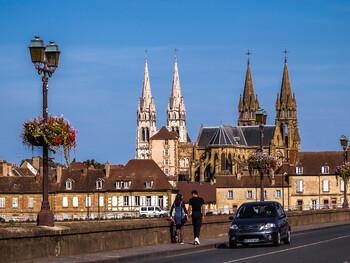 В 2018 году Францию посетило рекордное число туристов