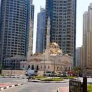 Мечеть Мухаммед бин Ахмед аль-Мулла