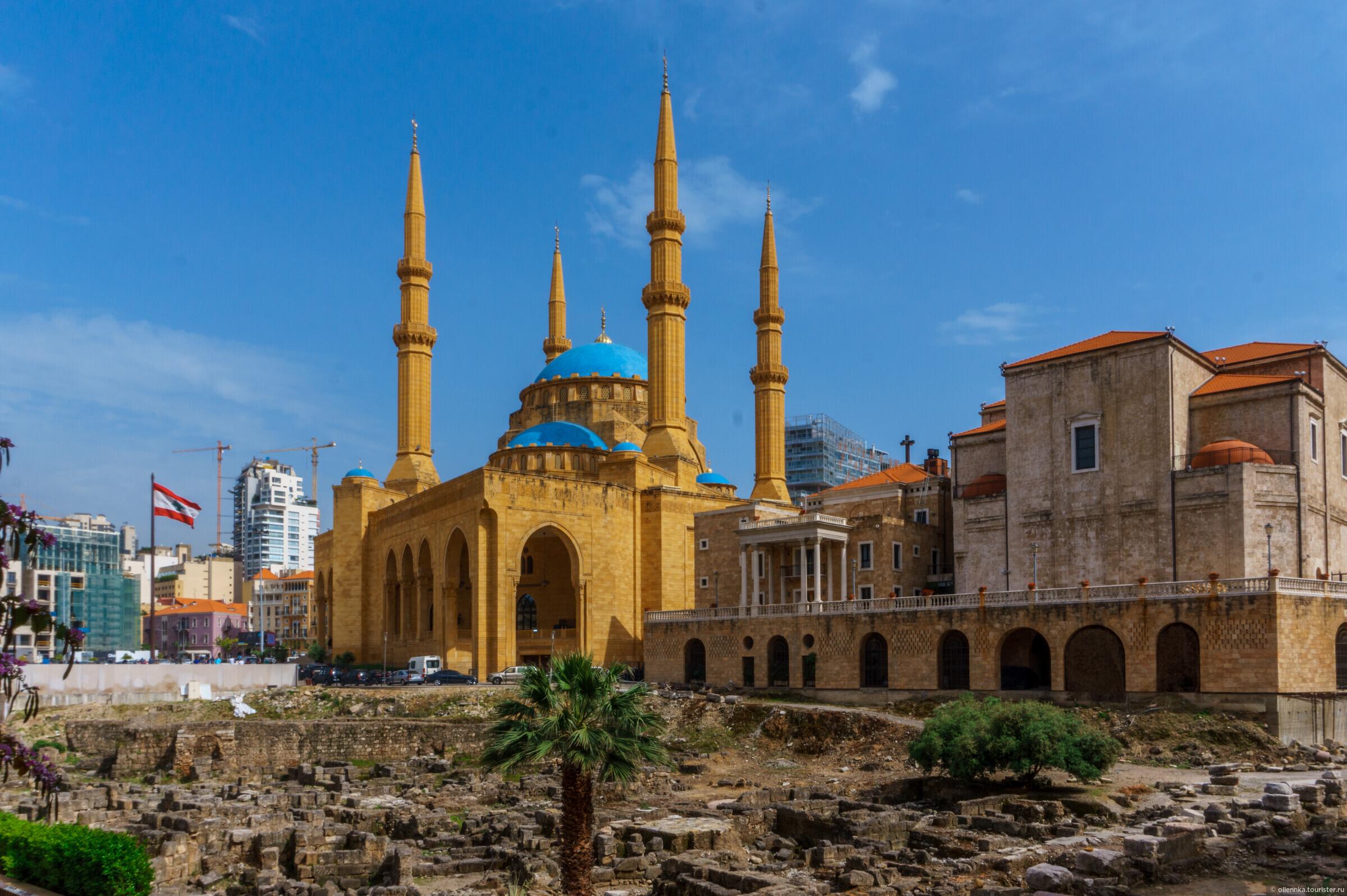 Библ, Тир и Сидон. Руководство по отдыху в Ливане