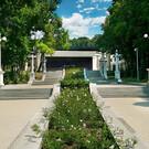 Центральный парк (Динамо)