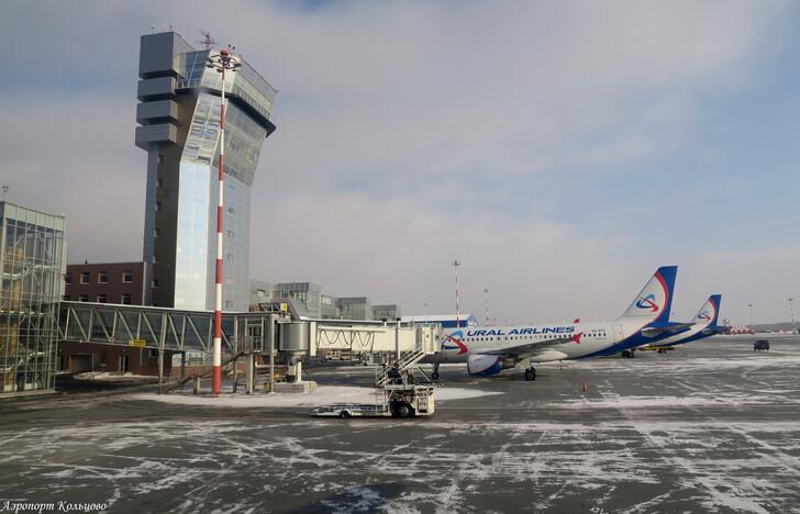 Как добраться из Екатеринбурга до Барнаула