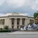 Площадь Давида Строителя (Агмашенебели)