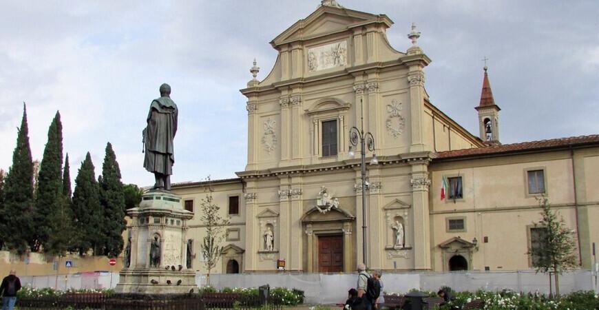Музей Сан-Марко во Флоренции