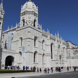 Великолепие Лиссабона