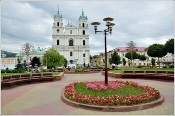 Чем привлекает безвизовых туристов Гродно?
