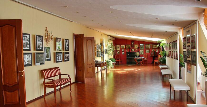 Фотосалон-музей имени Карла Буллы