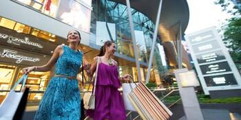 В Сингапуре пройдёт масштабный Фестиваль шоппинга