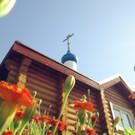 Храм-часовня Матроны Московской в Казани