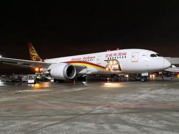 Рейс из Петербурга в Пекин задерживается на сутки из-за поломки двигателя