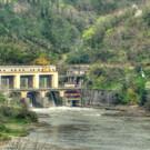 Кутаисская плотина