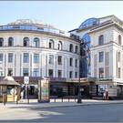 Торговый центр «Свита Холл»