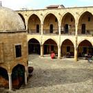 Караван-сарай Хафса-султан