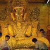Будда Махамуни, Мандалай