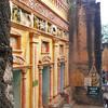 Пещерно-храмовый комплекс Шве Батаунг, Монива