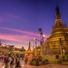 Пагода Ботатунг, Янгон