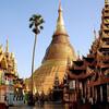 Пагода Шведагон, Янгон