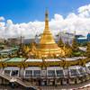 Пагода Суле, Янгон