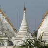 Пагода Сандамуни, М андалай