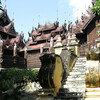 Монастырь Шве Ин Бин, Мандалай