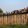 Тиковый мост У Бейн, Амарапура