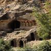 Пещерный комплекс По Винь Даунг, Монива