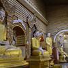 Монастырь Тханбоддай, Монива