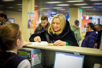 Туристка взыскала с МВД более 60 000 рублей за ошибку в загранпаспорте