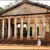 Португальская Африка — Гвинея-Бисау, ч.1 Болама