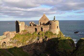 В Ирландии заплатят 150 млн евро создателю нового крупного туробъекта