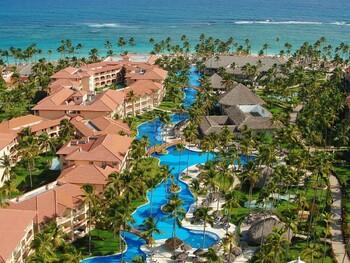 Туристка была жестоко избита в пятизвездочном отеле Доминиканы