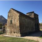 Церковь Антиохия в Мцхете